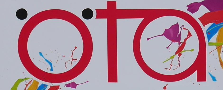 Herzlich willkommen bei der ÖTA Farbenwelt GmbH!
